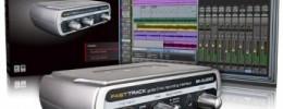 Pro Tools Essential y Pro Tools Bundles de M-Audio
