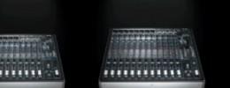 Nuevas mesas de mezcla Mackie Onyx-i compatibles con Pro Tools M-Powered 8