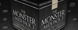 Toontrack presenta MIDI Monster Pack 3 - Fills