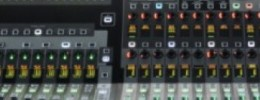 Nueva consola digital para directo Soundcraft Si1