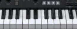 Korg presenta el piano SV-1 y un nuevo modelo de Wavedrum