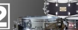 FXpansion lanza Signature Snares Vol.1 para BFD2