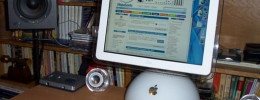 Review del Apple iMac G4 800