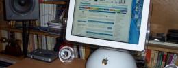 Review del Apple iMac G4 800