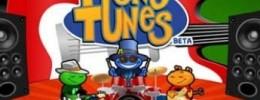ToonsTunes, comunidad musical virtual para niños