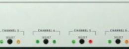Neumann anuncia la interfaz DMI-8 para micros digitales