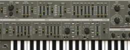 D16 Group anuncia el sintetizador Shioitor