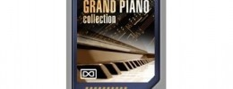 UVI Soundsource lanza Grand Piano Collection