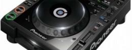 Pioneer presenta CDJ-2000 y CDJ-900