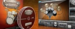 Nueva expansión Custom & Vintage SDX para Superior Drummer