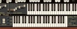 AM Music lanza una emulación de Hammond L-122