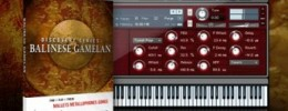 Balinese Gamelan: Discovery Series de Native Instruments