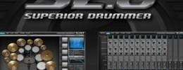 Nuevas funciones para Toontrack Superior Drummer 2