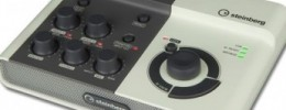 Ya está disponible CI2 Advanced Integration USB Studio de Steinberg