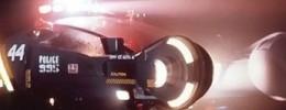 Autos con sonido de película