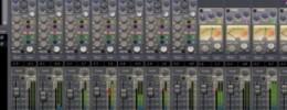 Harrison Consoles lanza el DAW Mixbus para Mac