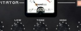 SoundToys anuncia Decapitator y PanMan