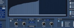 DiscoDSP Vertigo disponible para Mac