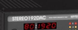 Nuevo DAC de Mytek Digital con conexión Firewire/USB