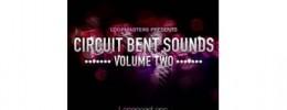 Nueva librería Circuit Bent Sounds 2 de Loopmasters