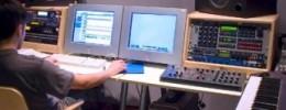 SAE Session sobre técnicas de producción de música electrónica