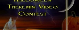 Nuevo concurso de Moog Theremin con espíritu de Halloween