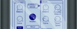 ClioStudios Armadillo, un charango virtual para Windows