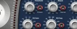 Elysia anuncia una versión software del compresor mpressor