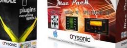 Nuevas promociones en bundles de Crysonic