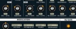 Moog Music y reKon Audio lanzan un editor VST para Little Phatty