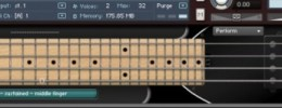 Native Instruments lanza Scarbee MM-Bass y Scarbee MM-Bass Amped