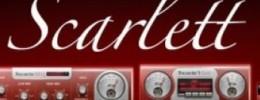 Nueva suite de plugins Scarlett de Focusrite