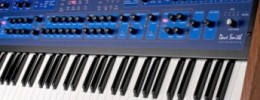 Dave Smith Instruments actualiza Poly Evolver