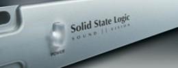 SSL X-Patch, controla procesadores hardware como si fueran plugins