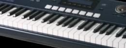 Kurzweil presenta el nuevo teclado de directo PC3LE6