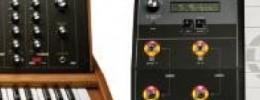 Moog Music Multipedal MP-201 2.0 permite controlar sintes analógicos por MIDI