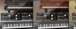 Native Instruments lanza cuatro pianos para Kontakt