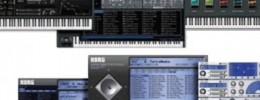 Korg Legacy Collection con nueva protección y compatible con Snow Leopard