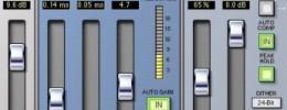 Sistema de presets actualizado para Sonnox Oxford Limiter