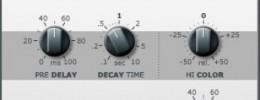 TC Electronic M30 Studio Reverb gratuita por poco tiempo