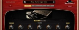 Spectrasonics Trillian suma 500 patches nuevos