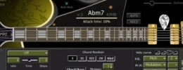 MusicLab anuncia RealLPC, una Les Paul Custom virtual