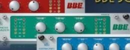 Nuevo bundle BBE Sonic Sweet de BBE Sound y Nomad Factory