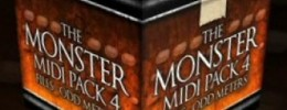 Toontrack lanza Monster MIDI Pack 4 - Fills Odd Meters