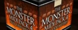 Toontrack lanza Monster MIDI Pack 4 - Fills Odd Meters