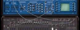 Arturia lanza la segunda versión del sinte ARP 2600 V