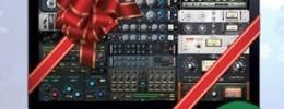 Promociones de Navidad en Universal Audio