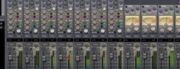 Nuevas funciones para Mixbus de Harrison Consoles