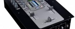 Nuevo mixer M.207 de Stanton