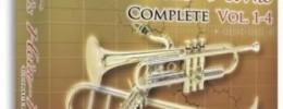Best Service lanza Chris Hein Horns Complete